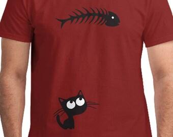 Catfish T-Shirt, Unisex