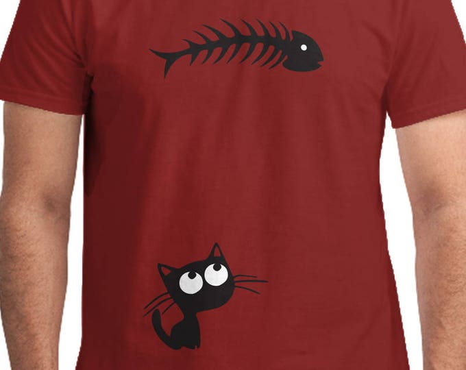 Catfish T-Shirt, Unisex