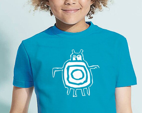 Gordito T-shirt for Kids