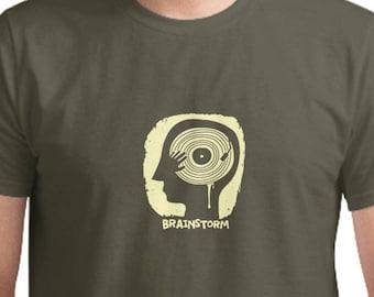 Brainstorm T-Shirt, Unisex