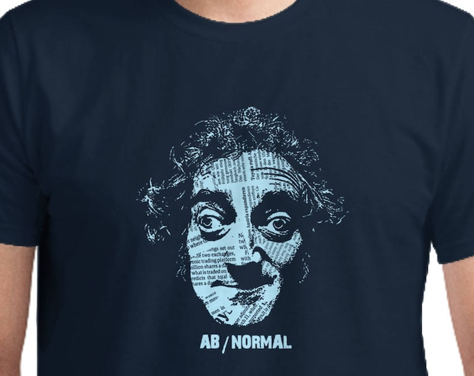 Ab-Normal T-Shirt, Unisex