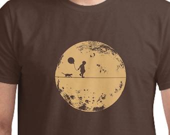 Moonchild T-Shirt, Unisex