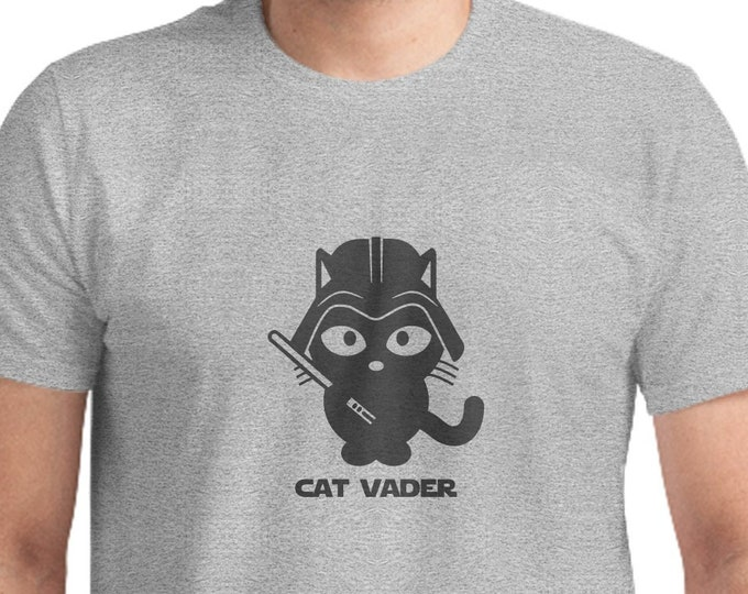 Cat Vader vol.2, Unisex