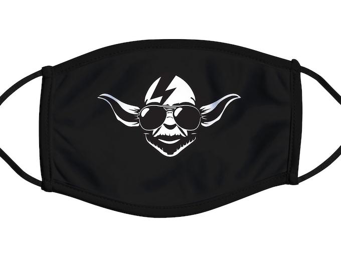 Yoda Stardust Face Mask
