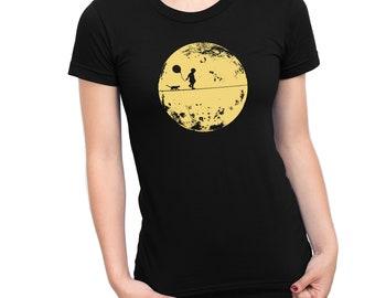 Moonchild T-Shirt for Women