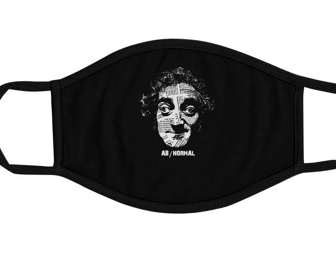 AbNormal Face Mask