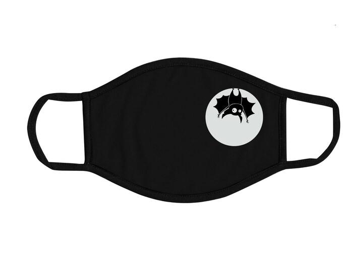 Bat Kids Face Mask