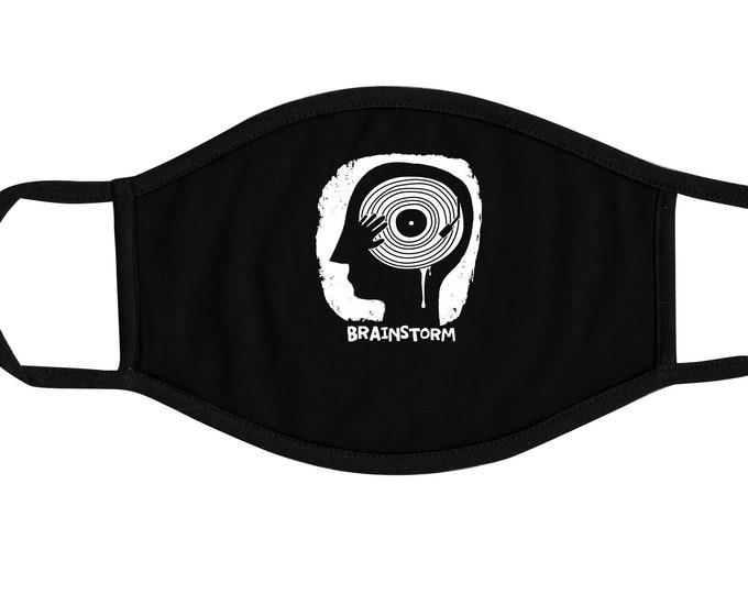 Brainstorm Face mask