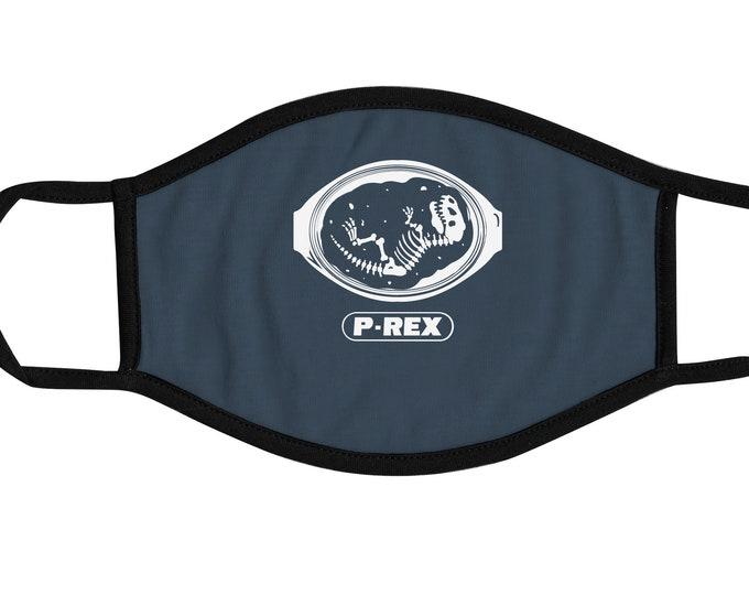 P-REX Face Mask