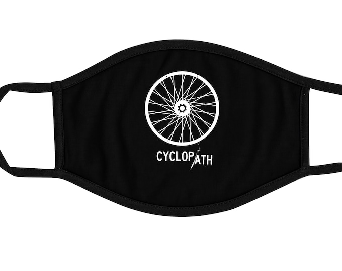 Cyclopath Face Mask