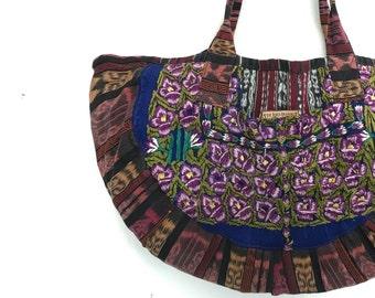 Four Dragons Yoga Bag Blue Beach Bag Blue  Dragon Yoga Bag Yoga Mom Blue and Green Yoga Bag Unique Yoga Bag Eagle Bag Boho Yoga Bag
