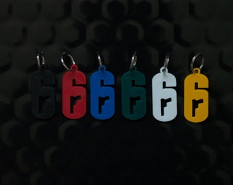 Rainbow Six Siege Etsy