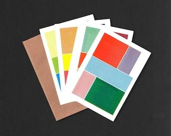 Color cards | Risoprint