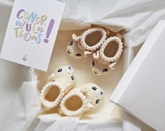 Bébé Nouveau-né Couverture et Jouet Doux Baby Shower Gift Box Set