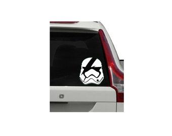 David Bowie Stormtrooper Star Wars