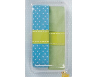 Babyville Fold Over Elastic for: Babyville PUL - Cloth Diapers - Wetbags - Bibs - Sanitary Napkins - Snack Bags