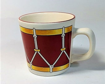 Tiffany & Co. Tiffany Toys Mason's Ironstone Made in England Child's Mug