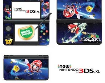 Super Mario Maker Vinyl Skin Sticker for Nintendo DS | Etsy