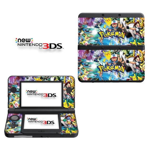 Pokémon Vinyl Haut Aufkleber Für Nintendo Ds Litedsidsi Xl3ds 3ds Xlnew 3ds C Sticknew 3ds Xl C Stick 2ds
