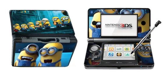 Schergen Vinyl Haut Aufkleber Für Nintendo Ds Litedsidsi Xl3ds 3ds Xlnew 3ds C Sticknew 3ds Xl C Stick 2ds