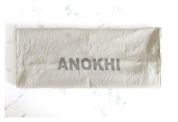 Authentic Anokhi Dust Bag