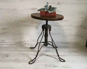 table stand etsy