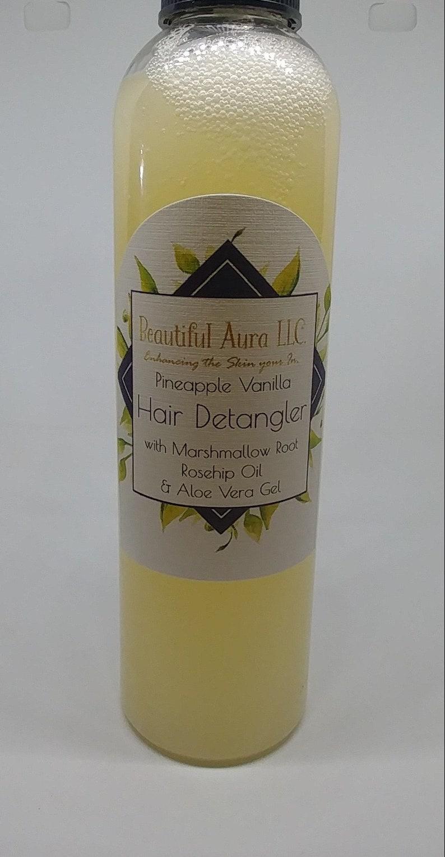 Safari althea root penetrate hair