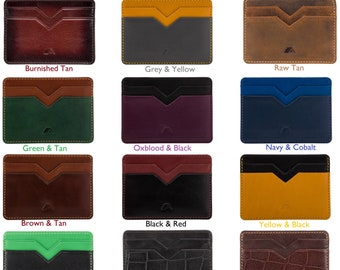 dda07f752279 Credit Card Wallet Available In Many Colors