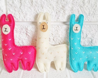 Cat Toys Catnip Llama Organic Catnip Cat Toys for Cat Gift for Cat Lover Gift Unique Cute Cat Toy Kitty Toy Crazy Cat Lady Gift Llama Gifts