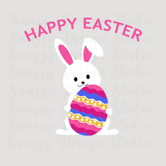 Download Easter Y'all * Easter * Happy Easter * Easter Eggs Cut File Image
