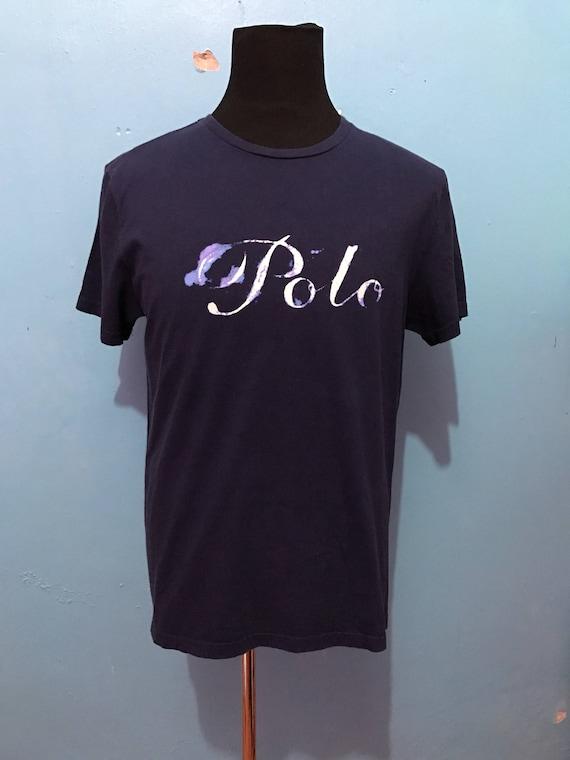 P T Shirt Ralph Bear Stadium Polo Lauren Wing 3LAR5jq4