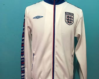Umbro England international football soccer world cup sweater