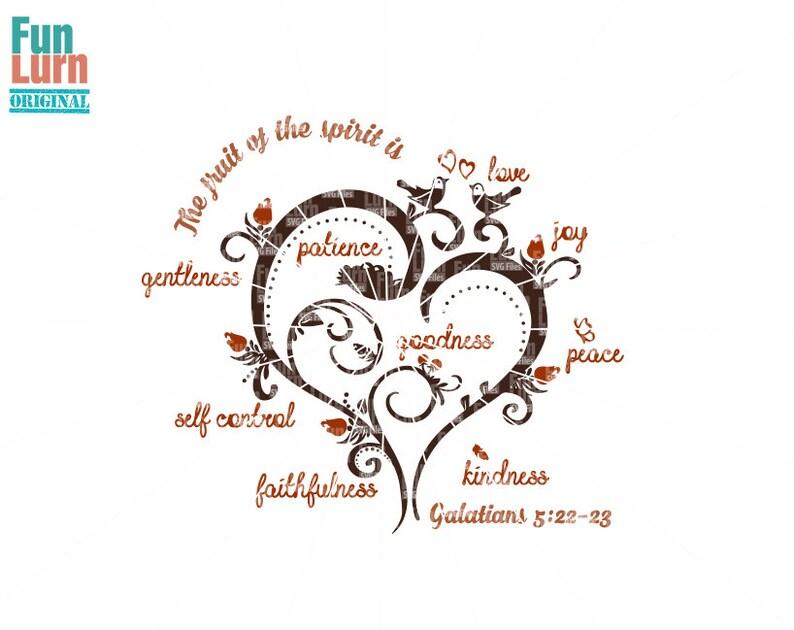 6ac97927b5934 Le fruit de lesprit est amour joie bonté paix bonté la