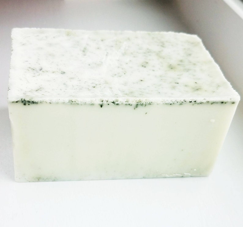 Lemongrass, Goat Milk Soap, Natural, Bath, Bar soap, Eczema, Free shipping