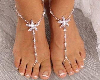 bb6099b8166f6d beach wedding barefoot sandals