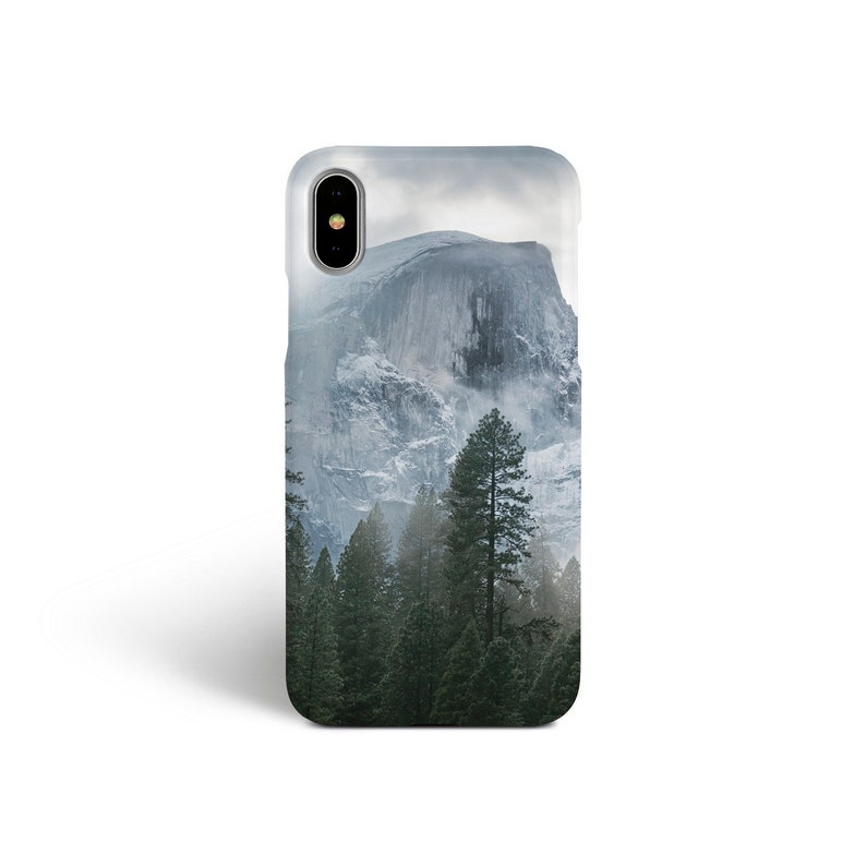 forest iphone 8 case
