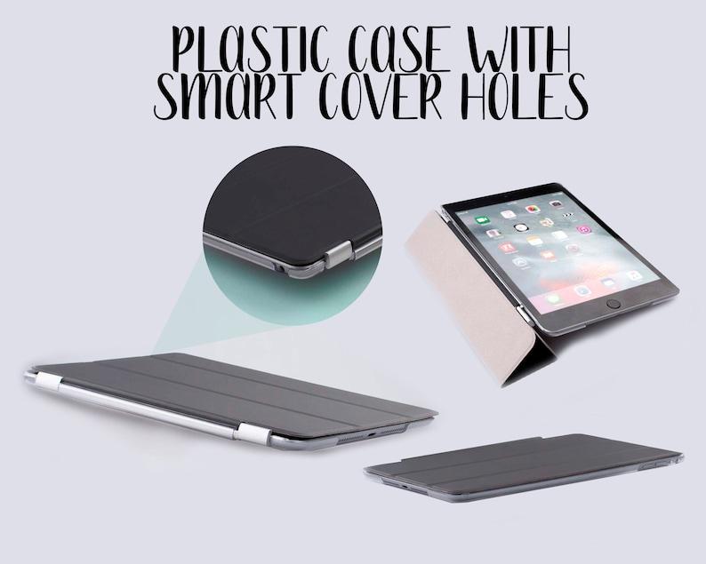 Fish 2019 iPad Air 3 Cover iPad Mini 5 iPad 12.9 Case Flowers iPad 9.7 Perch iPad Pro 10.5 Smart Case Easter Gift iPad 11 Sleeve CBB5189