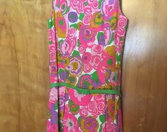 Lanz original dress