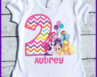 b9f3b4054386 My little pony shirt