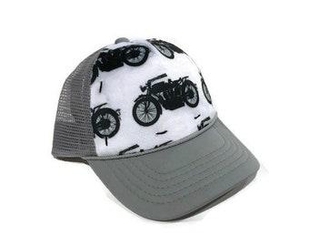 Harley trucker hat  ef9ed9ac593a