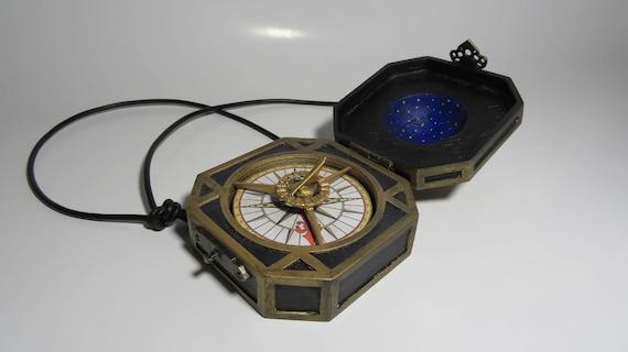 Jack Sparrows Kompass Fluch Der Karibik Etsy