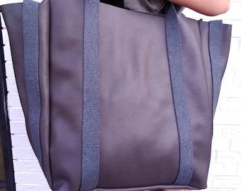 Leather Tote bag | handmade Genuine leather bag | women leather bag