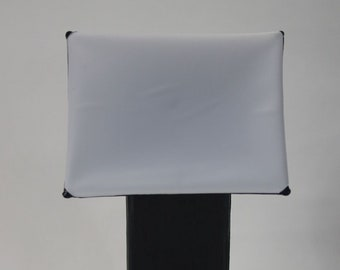 Softbox fits onto camera flash, Enhances natural light,  Photography Accessories,  Portrait Photography,  Imported