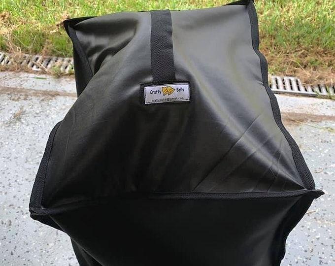 Storage Cover, Protective Cover, Keep your Camera Bags and Roller Bags free of dust in storage, Roller Bag, Camera Travel Bag, Made to Order