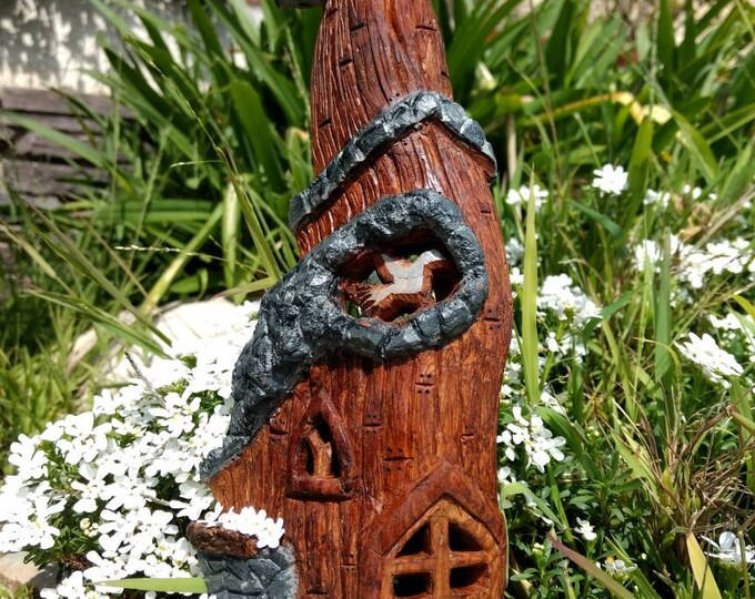 Gnome Church