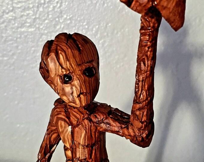 Teen Groot