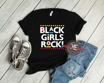 63ec02a10f0f05 Black Girls Rock Martin Style T-Shirt