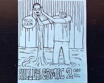 Killer Comic 2