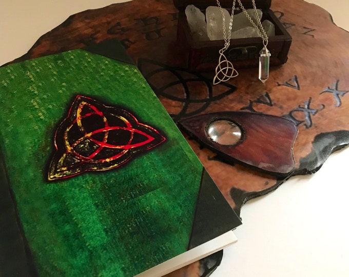 Charmed Super Fan Pack based on the Original TV Series