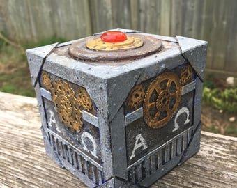 Once Upon A Time Pandora's Box